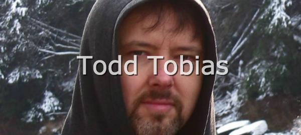 Todd Tobias