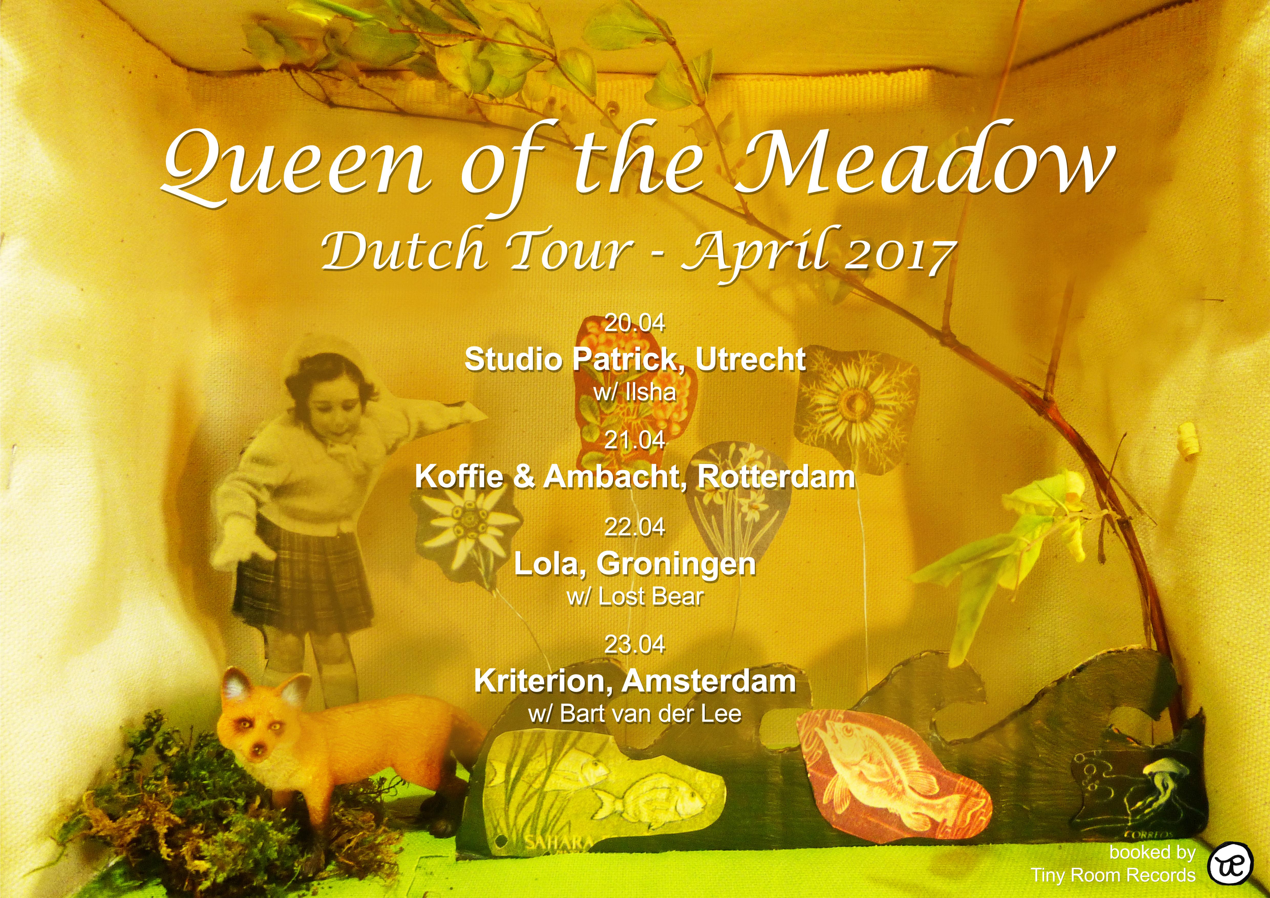 QOTM Tour Posterv3