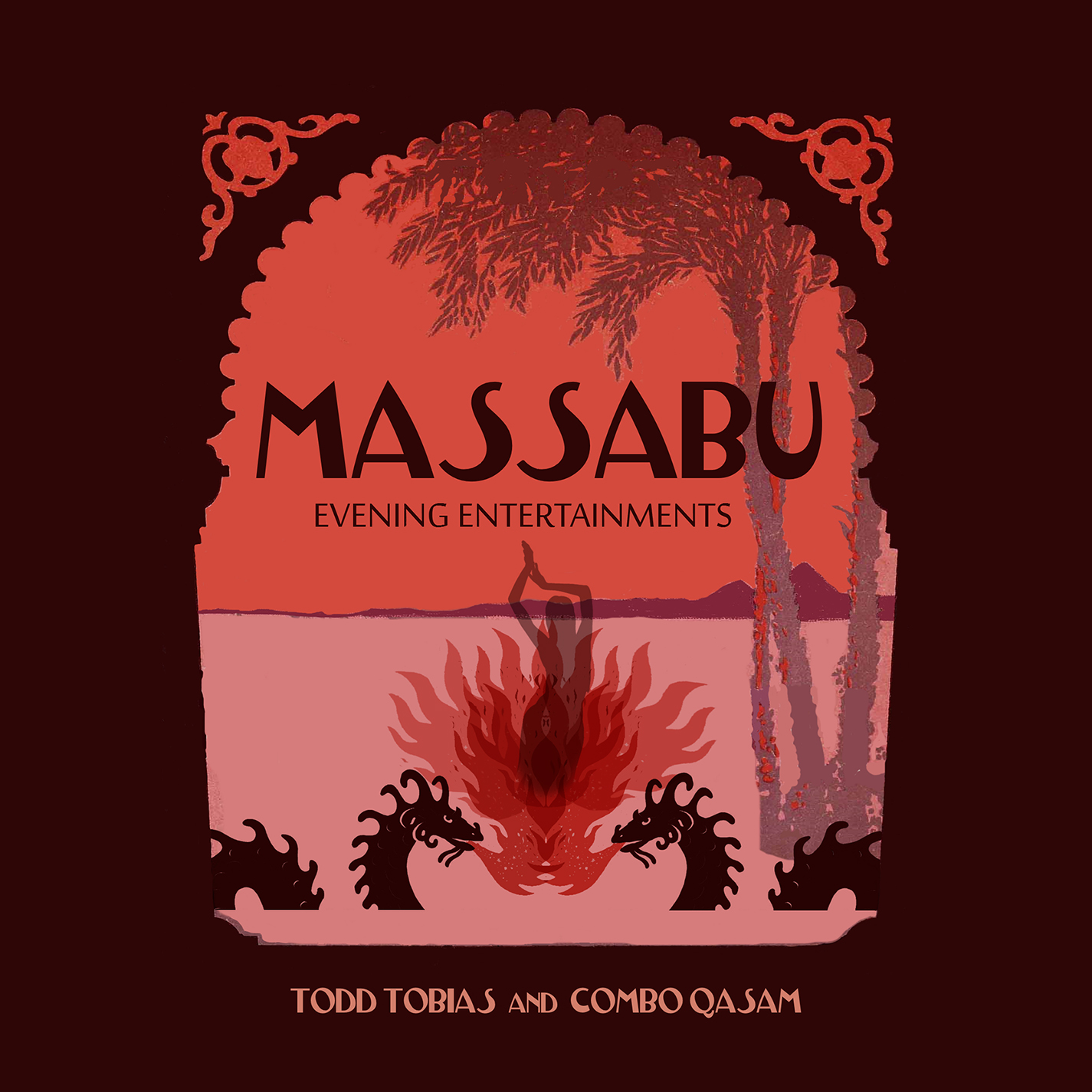 Massabu webcover