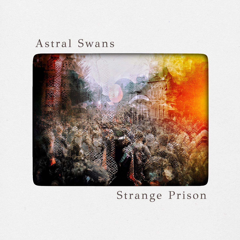 Strange Prison webcover