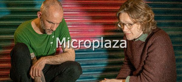 Microplaza