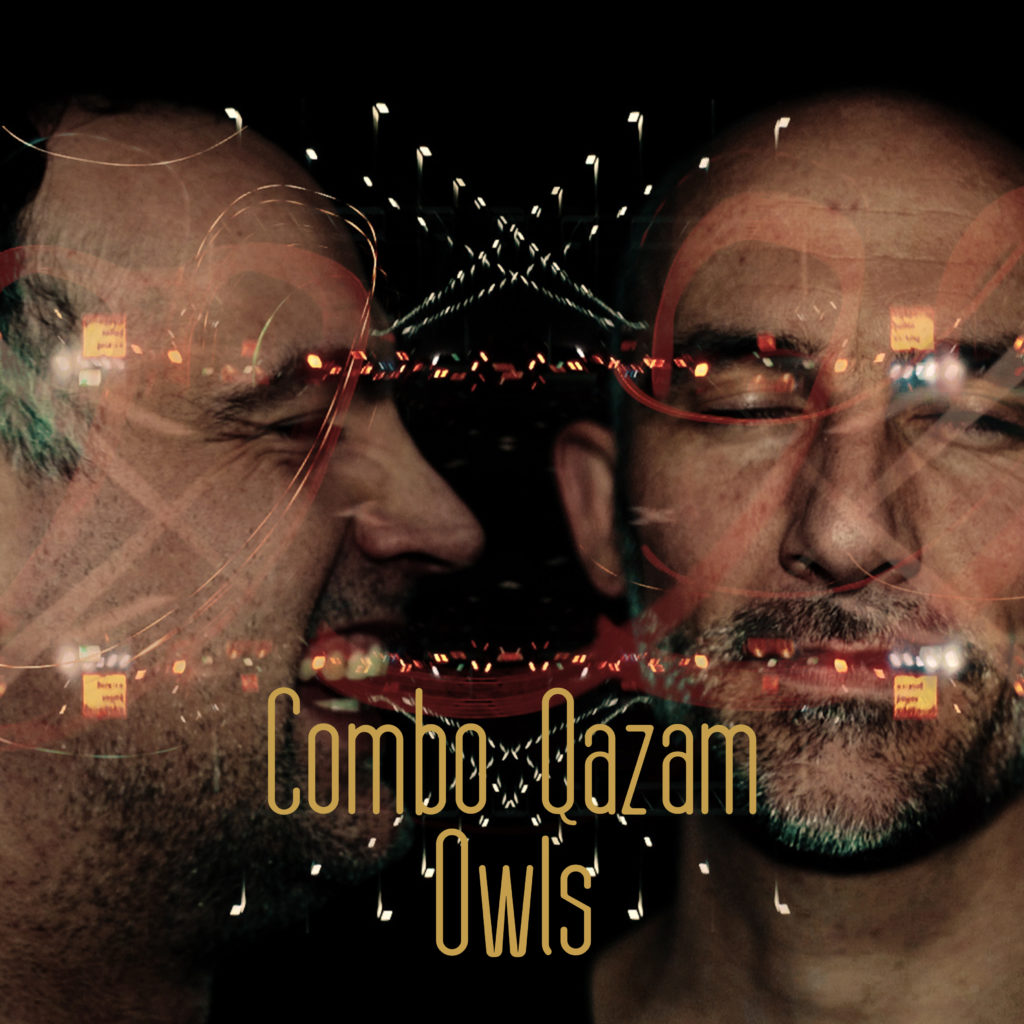 Combo Qazam Owls single cover